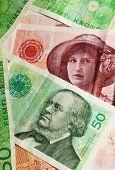 Scandinavian currency