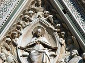 Florencia - entrada a las Capillas Mediceas