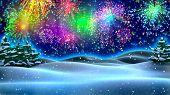 New Year\'s Night