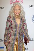 LOS ANGELES - OCT 20:  Lois Aldrin arrives at  the 26th Carousel Of Hope Ball at Beverly Hilton Hote