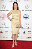 BEVERLY HILLS - OCT 20:  Mimi Rogers at the 26th Carousel Of Hope Ball at The Beverly Hilton Hotel o