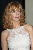 LOS ANGELES - OCT 22:  Kelly Reilly arrives at  the 2012 Hollywood Film Festival Gala at Beverly Hilton Hotel on October 22, 2012 in Beverly Hills, CA