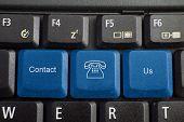Keyboard Us