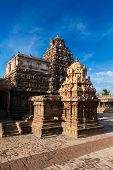 foto of great living chola temples  - Airavatesvara Temple - JPG