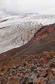 View From Mount Elbrus