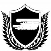 Shield and Missile carrier-1