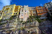 The South Italy, Area Calabria, Tropea City