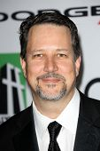 John Knoll at the 17th Annual Hollywood Film Awards Arrivals, Beverly Hilton Hotel, Beverly Hills, C