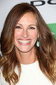 Julia Roberts at the 17th Annual Hollywood Film Awards Arrivals, Beverly Hilton Hotel, Beverly Hills