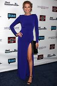 Stassi Schroeder at the Real Housewives of Beverly Hills Season 4 Party and Vanderpump Rules Season