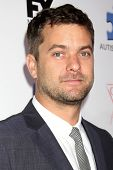 Joshua Jackson at the Blue Jean Ball benefiting Austism Speaks, Blvd. 3, Hollywood, CA 10-24-13