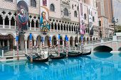 Venetian Hotel And Casino