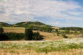 Landscape Thuringia