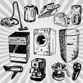 Consumer Equipment