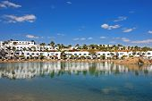 foto of domina  - Domina Coral bay hotel with artificial salt lake - JPG