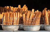 Chinese Fried Dough Sticks
