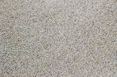 Fine Grains Of Sand