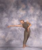 Dancer Hand To Side