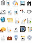 Document And Office Icons.eps