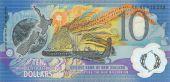 Millennium Edition Bank Note