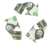 Recycling Dollars