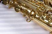 Saxophone,