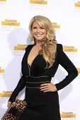 LOS ANGELES - JAN 14: Christie Brinkley at the NBC + Time Inc. celebrate the 50th anniversary of the