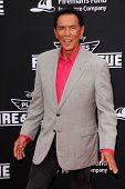 LOS ANGELES - JUL 16:  Wes Studi at the