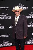 LOS ANGELES - JUL 16:  Barry Corbin at the