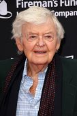 LOS ANGELES - JUL 16:  Hal Holbrook at the