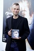 LOS ANGELES - JUL 16:  James Marshall at the 'Twin Peaks - The Entire Mystery' Blu-Ray/DVD Release P