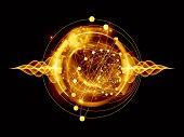 picture of quantum  - Atomic series - JPG