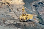 Mining Idustry