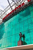 Manchester City Football Club.