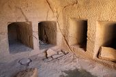 Tombs of the Kings, Paphos, Cyprus