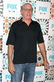 LOS ANGELES - JUL 20:  Dayton Callie at the FOX TCA July 2014 Party at the Soho House on July 20, 20