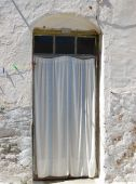 Door Entrance  Greece