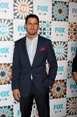 LOS ANGELES - JUL 20:  Jack Kesy at the FOX TCA July 2014 Party at the Soho House on July 20, 2014 in West Hollywood, CA