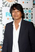 LOS ANGELES - JUL 20:  Sung Kang at the FOX TCA July 2014 Party at the Soho House on July 20, 2014 in West Hollywood, CA