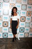 LOS ANGELES - JUL 20:  Nicole Beharie at the FOX TCA July 2014 Party at the Soho House on July 20, 2014 in West Hollywood, CA