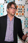 LOS ANGELES - JUL 20:  Zachary Knighton at the FOX TCA July 2014 Party at the Soho House on July 20,