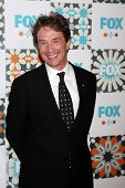 LOS ANGELES - JUL 20:  Martin Short at the FOX TCA July 2014 Party at the Soho House on July 20, 201