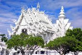 White Temple, Recovery.