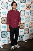 LOS ANGELES - JUL 20:  Andy Samberg at the FOX TCA July 2014 Party at the Soho House on July 20, 201