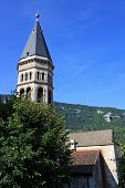 Nantua Church