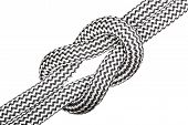 Diagonal Rope Knot