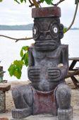Tiki Idol