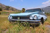 Buick Invicta Classic Car