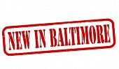 New In Baltimore