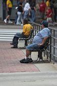 obesity & homeless